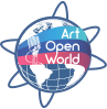 Art Open World Logo